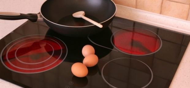 Nguyên lý hoạt động của bếp hồng ngoại