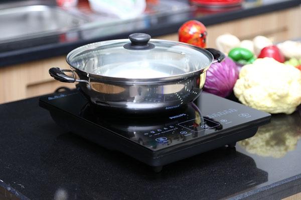 Bếp từ đơn giá bao nhiêu ?