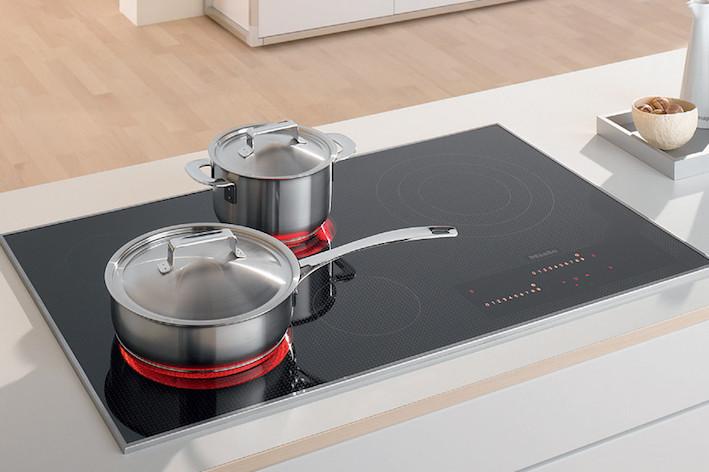 Bếp điện nhập khẩu từ Đức thương hiệu Bosch