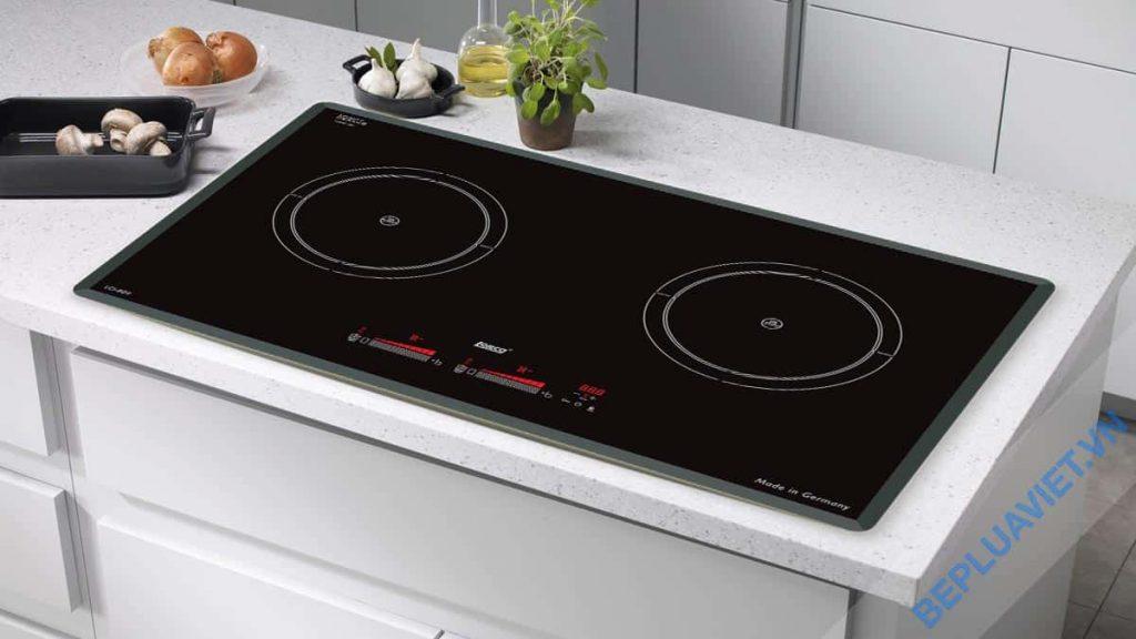 Bếp điện nhập khẩu từ Đức thương hiệu Lorca