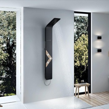 SEN TẮM KANZLER SHOWER PANEL KP-868